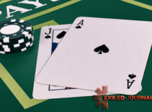 judi kartu blackjack